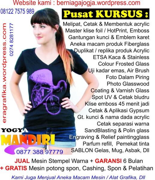 Kami Spesial Website PUSAT KURSUS : Cetak Offset, Jilid ...